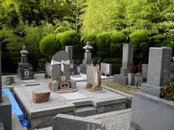 自然墓:岡山市