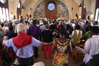 Messe des Peuples - 4 juin 2017