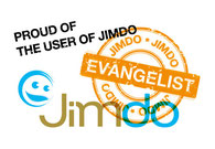 Jimdo Japan公認Evangelist