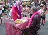 Fêtes de villages (15 août à St Cyprien)