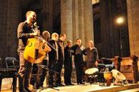 Concerts à Conques, Marcillac
