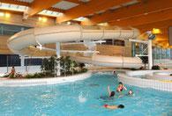 Centre Aquavallon à Rodez pour se baigner en toutes saisons