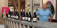 Visite de la cave coopérative du vin de Marcillac