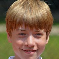 Tom Niklas Hamann 3. Platz U16/U18