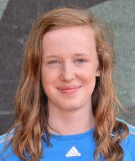 Lina Pape Kreismeisterin U16/U18