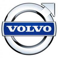Volvo bus logo