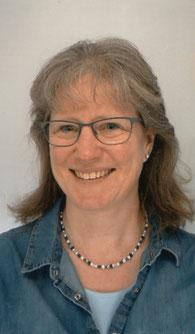Mirjam Heger Seelsorgerin Muisktherapeutin