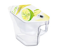 Navelia fruit Top lime