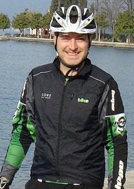 Oliver Pauli, Fachübungsleiter seit 2005