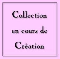 Collection Nara Porcelaine en cours de création