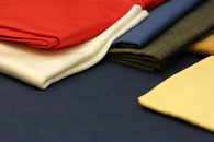Woven / Knit(織物 / 編物)