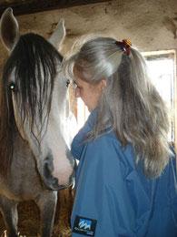 Soins animaux et communication animale Nature et Sens