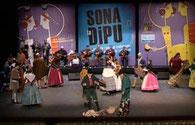Final Sona La Dipu 2009