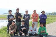 石川県(株)六星の生産スタッフ