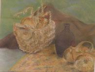 玉ネギの収穫   パステル6号