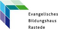 Logo Ev. Bildungshaus Rastede
