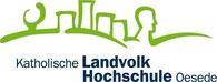 Logo Kath. LandvolkHochschule Oesede