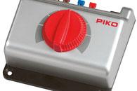 Modelleisenbahntrafo der Firma Piko
