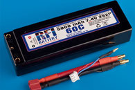 5600mAh Lipo-Akku für den RC Modellbau