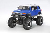 Toyota RC Crawlermodell im Maßstab 1:10 der Firma Tamiya