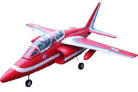 Flugfertiges Jetmodell