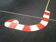 Curbs, Streckenbegrenzungen von Modellbau Kroh