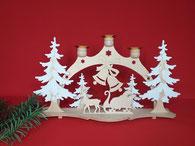 3D Schwippbogen aus Sperrholz von Modellbau Kroh