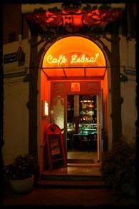 Cafe Zebra - 25.09.2010