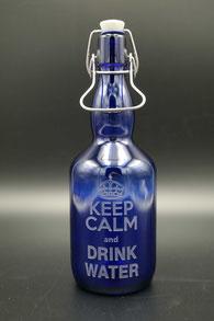 Blauglas - Keep Calm