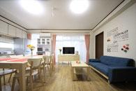 Machiya Terrace