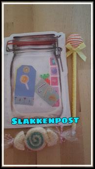 Candy ABC - slakkenpost.nl