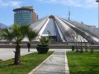 Tirana, ehem. Pyramide