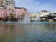 Tirana, Rinia-Park