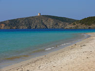 Spiaggia di Tuerradda