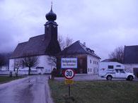 Heiligenkreuz, Micheldorf