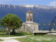 Gjirokaster Festung