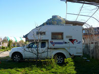 Camping Legjenda, Shkodra