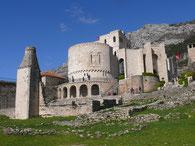 Kruja Albanien