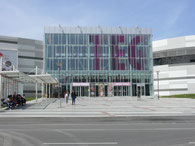 TEG - Einkaufszentrum
