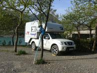 Camping Natura