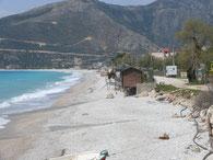 Strand Borsh