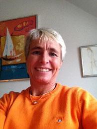 Sandra Minnert Fußballcamp Trainerteam Karina Sefron