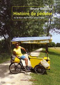 Tour de France à triporteur