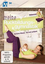 Rückbildungsgymnastik DVD