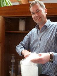 Bettdecken waschen und pflegen - Tipps vom Profi