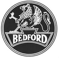 bedford trucks logo