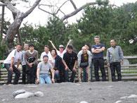 06.09 三保松世界遺産への道ツー