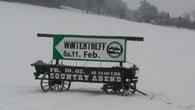 10.-11. Februar Landl-Wintertreff