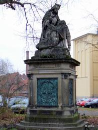 Denkmal für die Toten von 1870/71