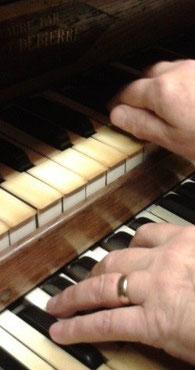 Sur l'orgue de St Melaine (Morlaix)